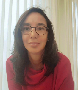Carmen L. Padrón Nápoles